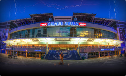 Amalie Arena Case Study
