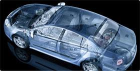Automotive Case Studies