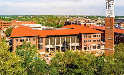 Wilmeth Active Learning Center