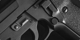 Select Black Oxide Case Studies